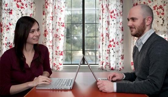 Veronica Belmont and Ryan Block Interview on GeekSugar
