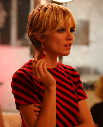 Get Sienna's Beauty Look from Factory Girl
