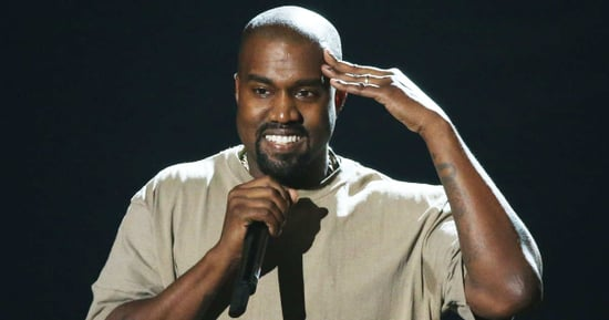 What Will Kanye Do With His Four Unbridled Minutes Onstage at the VMAs This Year?