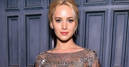 Jennifer Lawrence Fall Watch: Oscars 2016 Edition