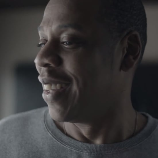 Jay-Z Gets Emotional Talking About Daughter Blue Ivy Carter