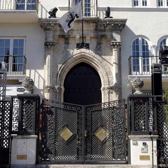 Did you hear that Gianni Versace's house is headed for the auction block? We've got the listing photos right here.  Photo courtesy of Casa Casuarina