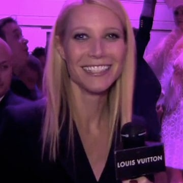 Video: Gwyneth Paltrow on Not Having Sofia Vergara's Body