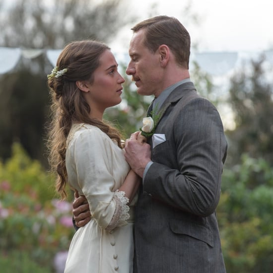 The Light Between Oceans Trailer