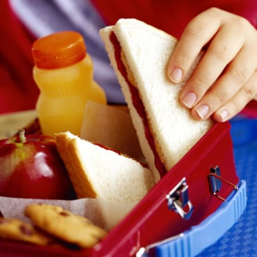 Chicago Public Schools Ban Lunches From Home