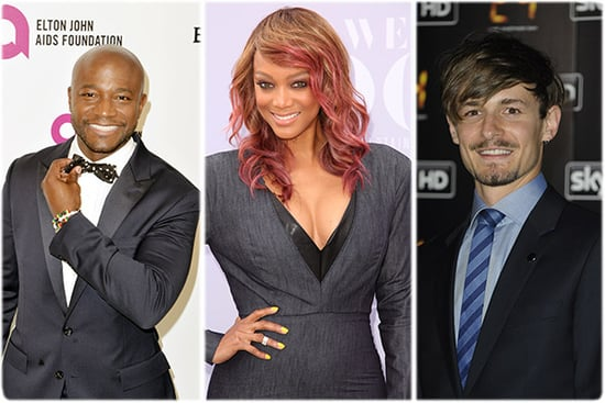 Casting Bits: 'Empire' Adds Taye Diggs, Benedict Samuel Joins 'Gotham' and More