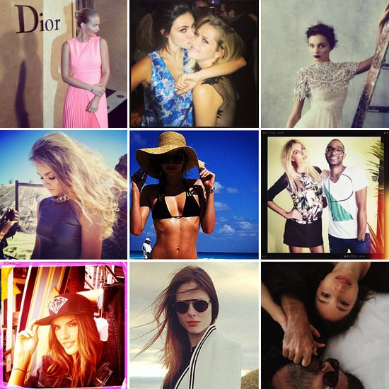 Candids: See What Isabelle, Miranda, Coco & more got up to this week!