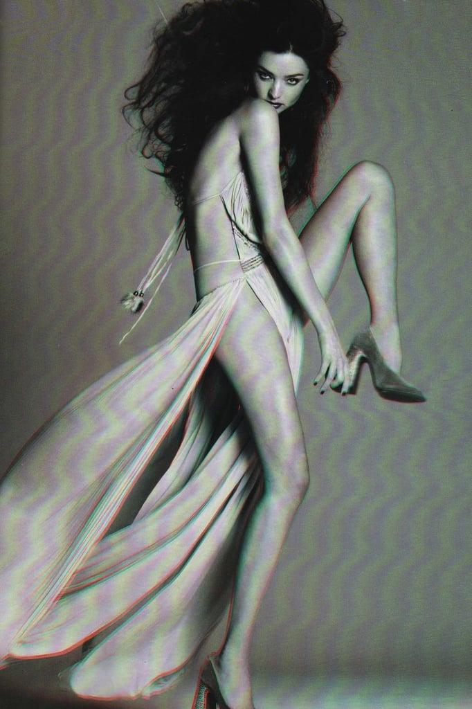 September 2010: Vogue Italia