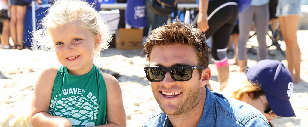 Scott Eastwood Reveals His Favorite Memory From Working With the Cast of Suicide Squad