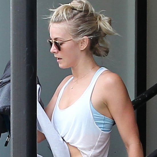 Julianne Hough Out in LA May 2016 | Pictures