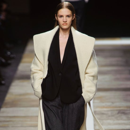 Theyskens' Theory Runway | Fashion Week Fall 2013 Photos