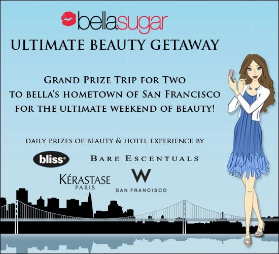 Enter to Win a Trip to San Francisco —and So Much More!