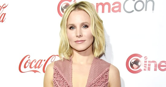 Kristen Bell Is Done Staying Silent About Depression: 'Its Debilitation Was All-Consuming'