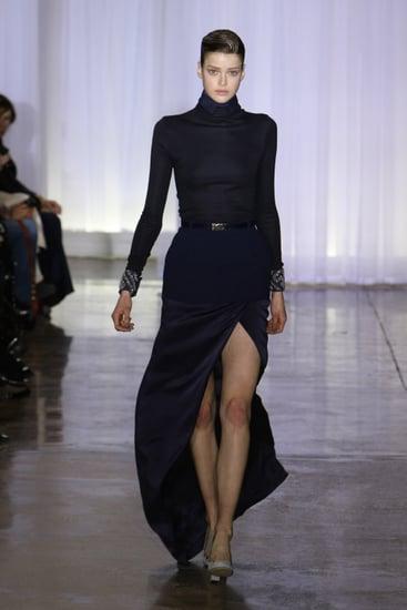 Fall 2011 New York Fashion Week: Preen