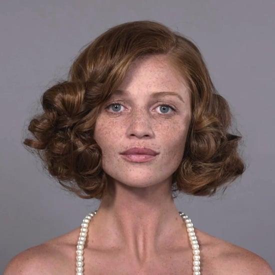 100 Years of Brazilian Beauty Video