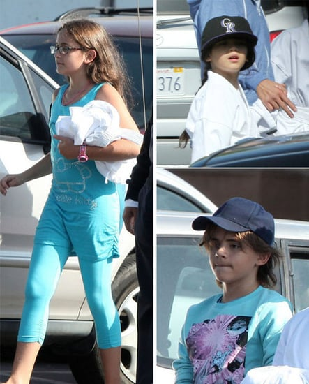 Michael Jackson's Kids to Star in Reality Television Show