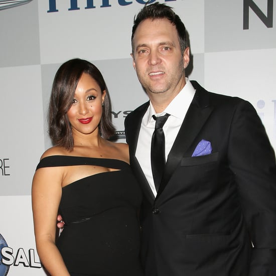Tamera Mowry Gives Birth to Her Second Child