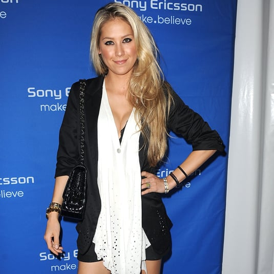 Anna Kournikova Joining The Biggest Loser