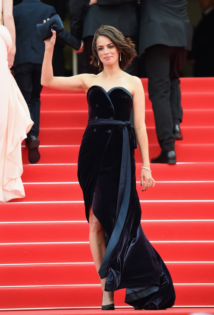 Bérénice Bejo at the Search Premiere