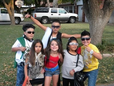 The 25 Worst Halloween Costumes for Kids (PHOTOS)