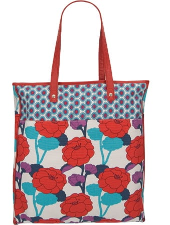 Billabong's Cheapie Laptop Bag For Summer and Travel!