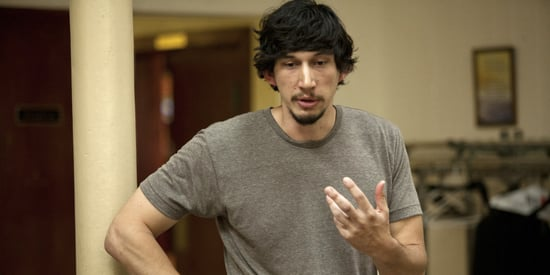 Adam Driver's Yearbook Photos Preview Total Stardom