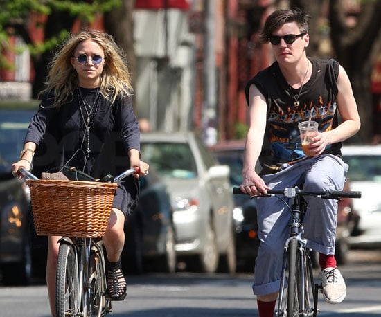 Bikes for Two