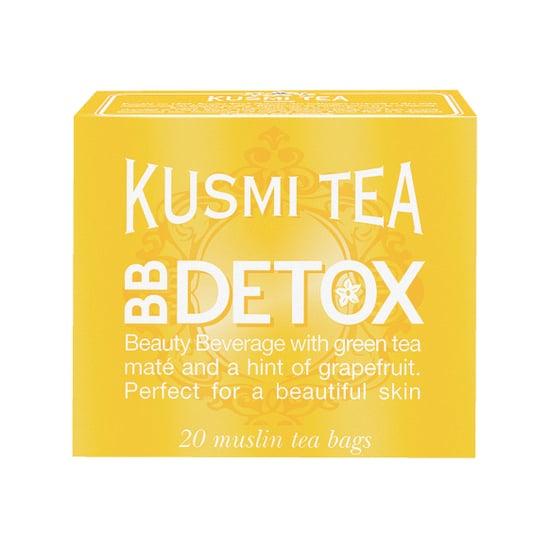 Review Kusmi Tea BB Detox