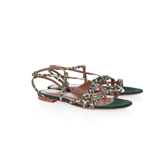 Sandal, approx $167, Vanessa Bruno at The Outnet