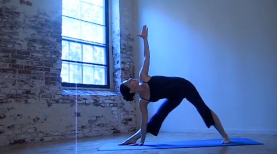 Yoga Sequence for Skiers and Riders