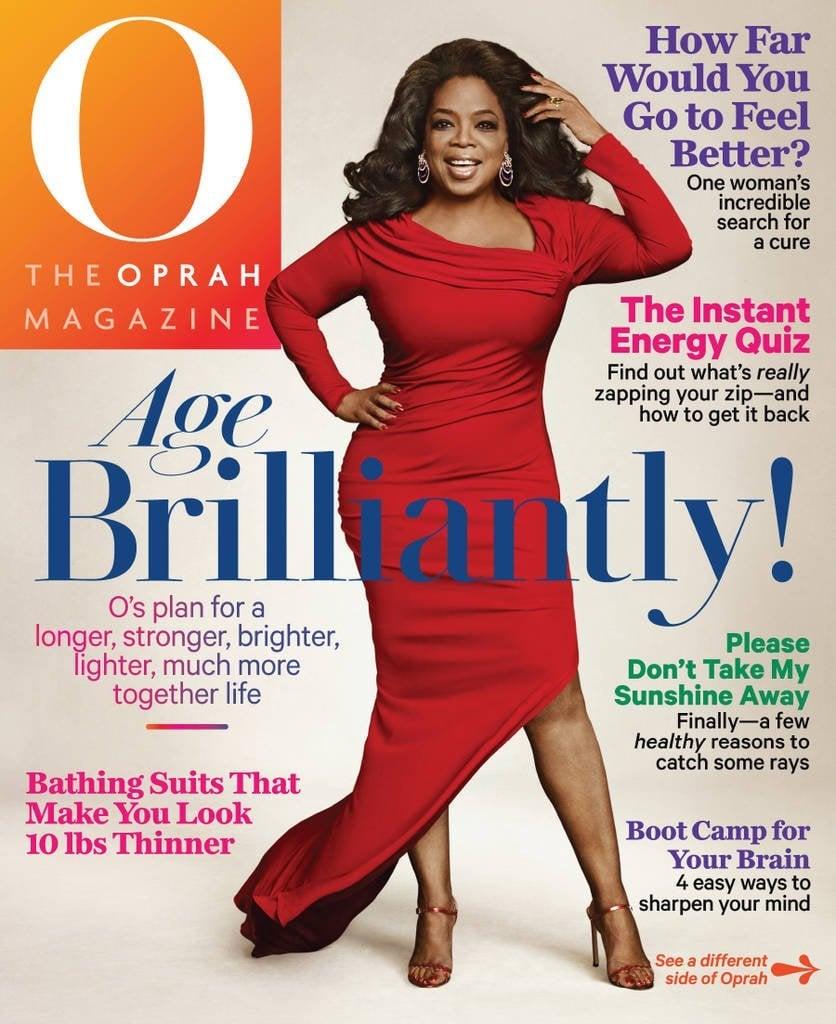 Uplifting Magazine Subscriptions