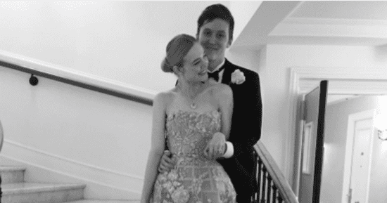 Elle Fanning Recreated the Prom She Missed Out On at Cannes 2016