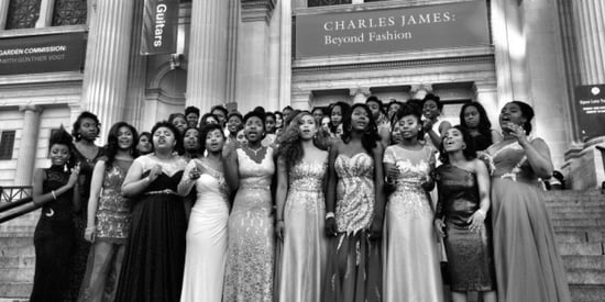 Watch 70 Deserving Girls Turn Into Prom Queens