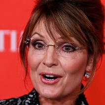 Fox News Hired Sarah Palin Because She Was Hot
