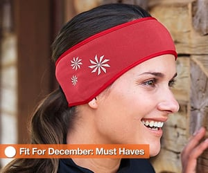 Fitness Products and Gifts For Winter