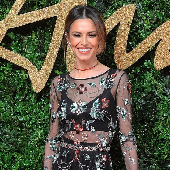 Celebrities at the British Fashion Awards 2015