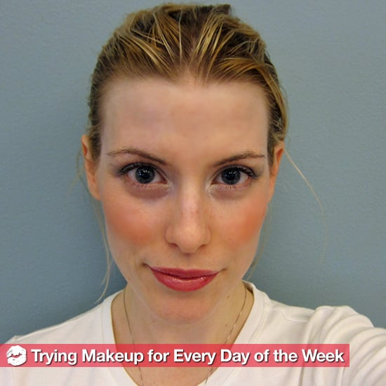 Makeup For Every Day of the Week: Pixi Wakeup Makeup Review