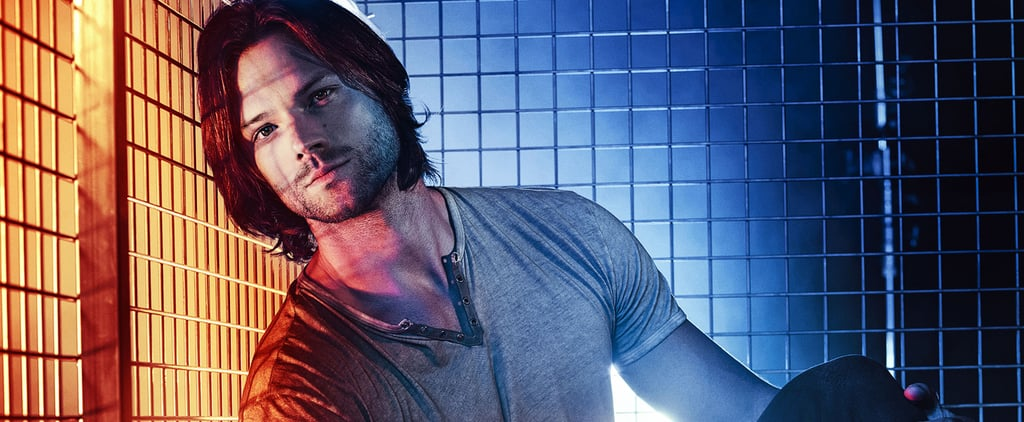 21 Jared Padalecki Pictures That Are Worth Much More Than 1,000 Words