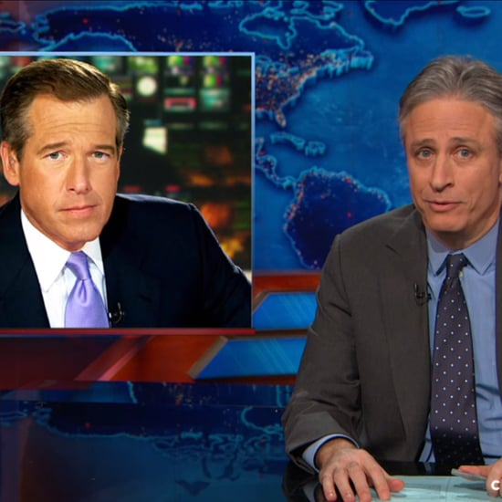 Jon Stewart on the Brian Williams Controversy | Video
