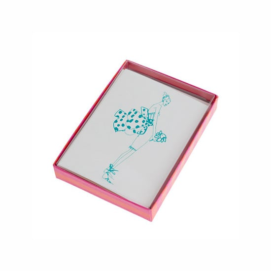 Crane & Co. for J.Crew Sketch Note Cards, approx. $31