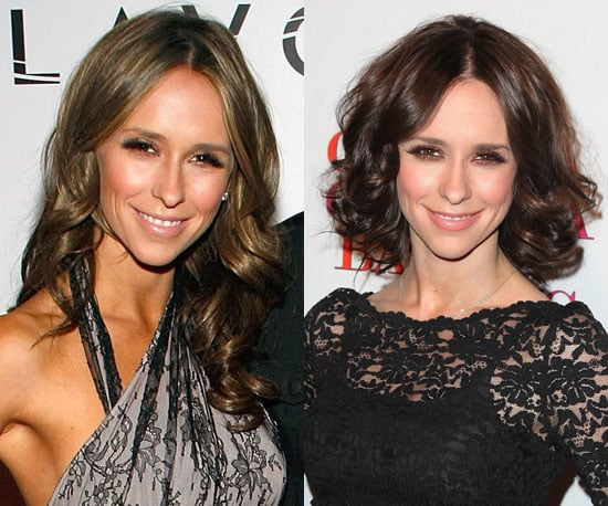Celebrities Who've Changed Their Hair After a Breakup