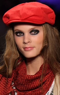 Spring 2009 Miss Sixty Beauty