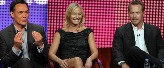 Outlaw and Chase New NBC Dramas TCA Panel Quotes