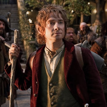 Catch All The Latest Pics From The Hobbit