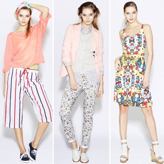 Uniqlo Spring 2013 | Pictures