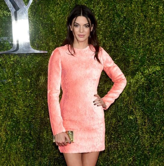 Red Carpet Dresses Tony Awards 2015
