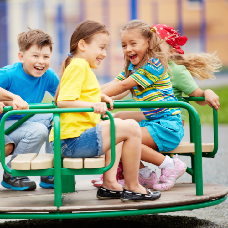 Here's Why It's Important For Kids To Have Recess Everyday