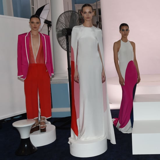 Stella McCartney Green Carpet Collection