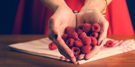 How To Make Raspberry Cheesecake -- In A Jar (VIDEO)