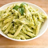 Nut-Free Broccoli Pesto Pasta